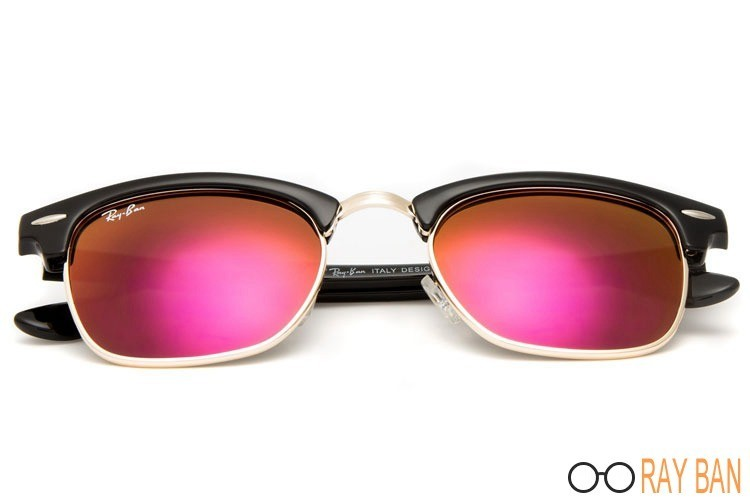 Ray Ban RB3016 Clubmaster Classic Black online