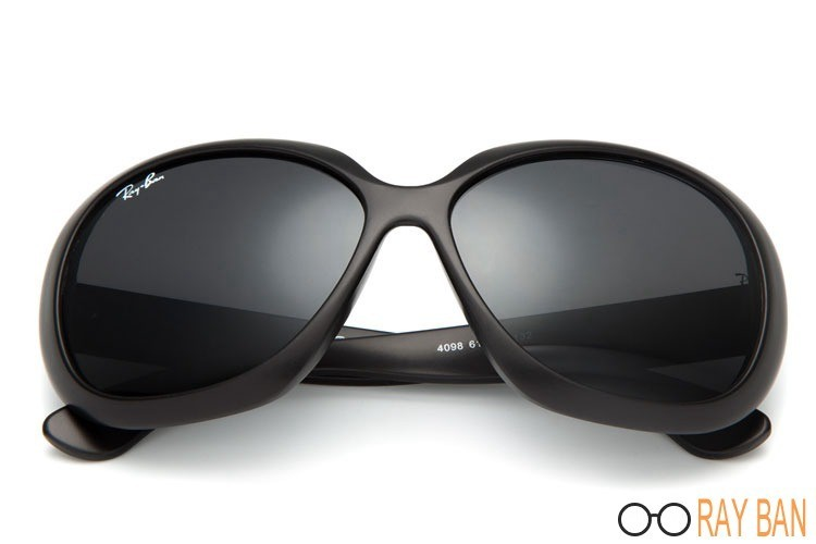 Ray Ban RB4098 Jackie Ohh II Black cheap