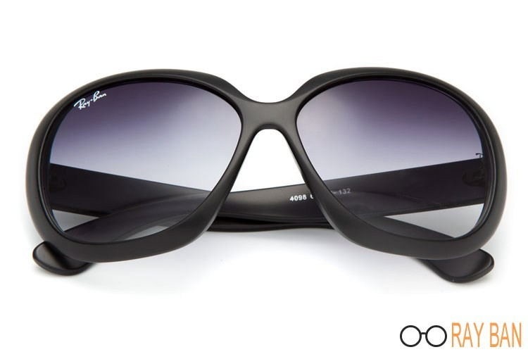Ray Ban RB4098 Jackie Ohh II Black outlet