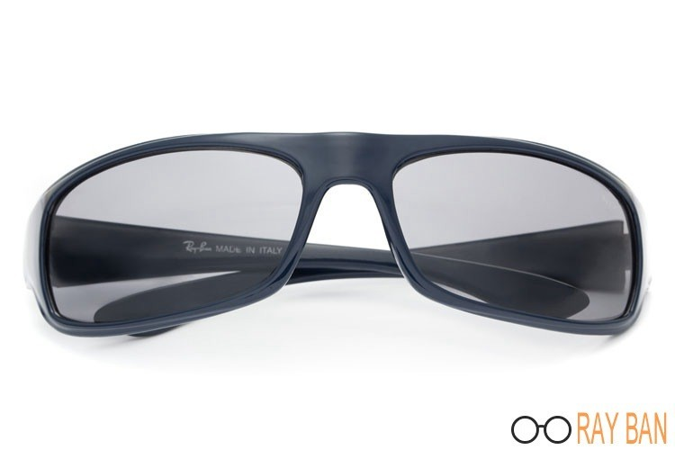 Ray Ban RB4176 Active Lifestyle Black