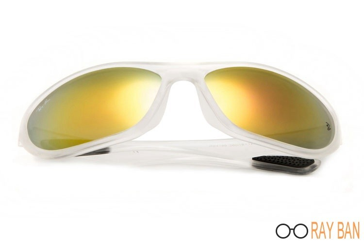 Ray Ban RB4188 Active Lifestyle White