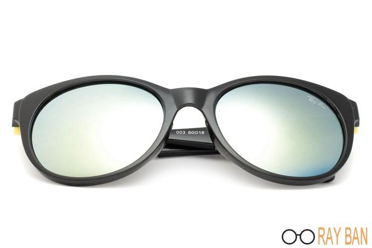 Ray Ban RB7288 Erika Black sale Sunglasses