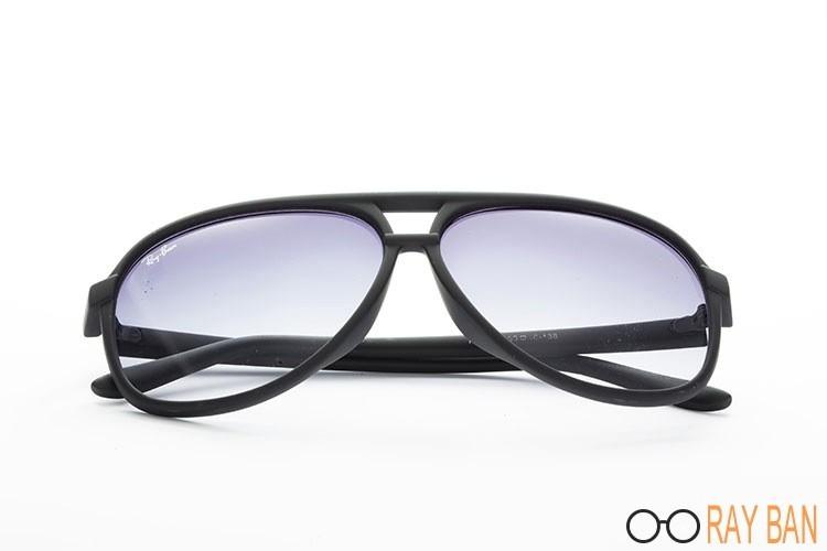 Ray Ban RB8975 Cats 5000 Black Sunglasses
