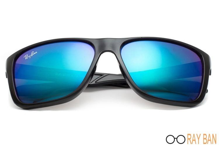 Ray Ban RB9122 Justin Black Sunglasses cheap